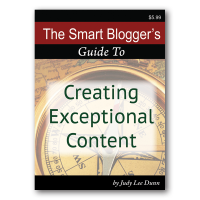 The Smart Bloggers Guide to Creating Exceptional Content