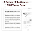 prose review