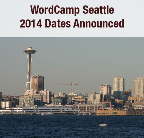 seattle wordcamp 2014