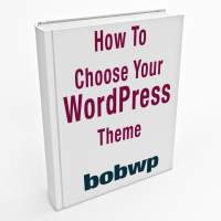 How To Choose Your WordPress Theme Online Course