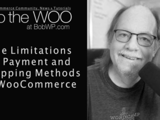 Role Based Shipping and Payment Methods in WooCommerce