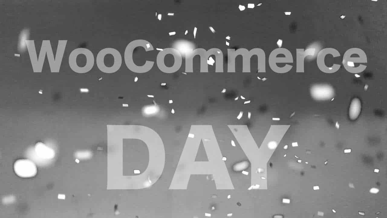 WooCommerce Day