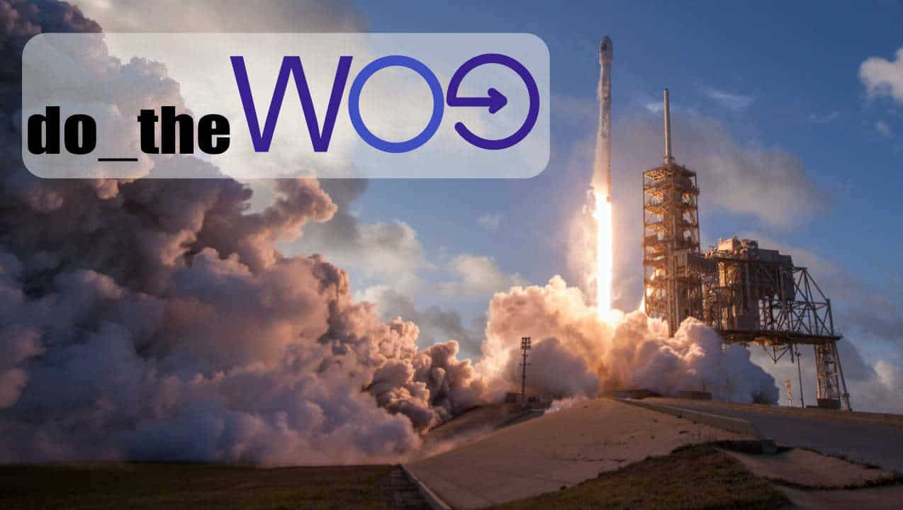 do the woo launch